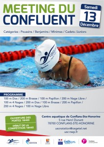 Meeting du Confluent 13-12-14