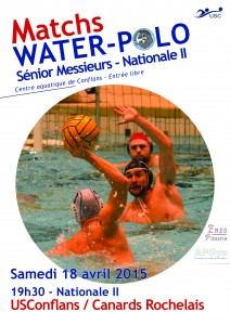 match NII 18 avril - Site