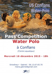 Annonce Site Pass compet WP