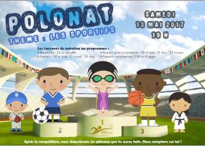2017.05.13 PoloNat Les sportifs