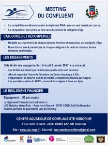 Meeting Jeunes Réglement 2017_01