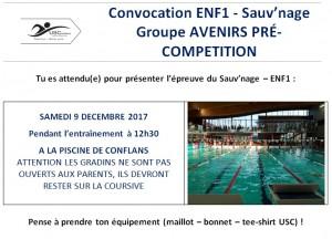 convoc ENF1 -AVP
