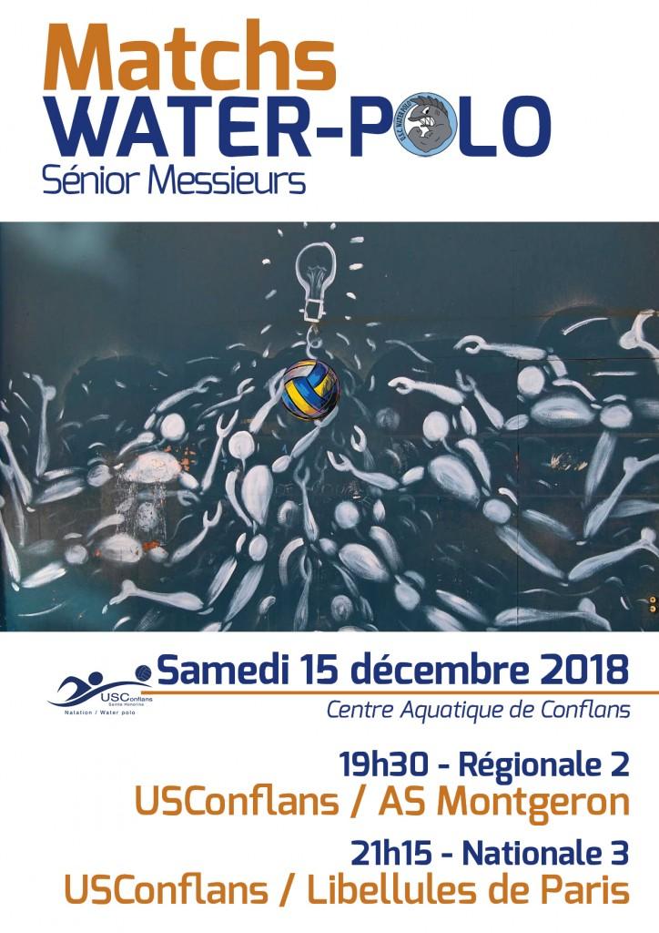 15 décembre 2018 - R2 et N3 - USC-RCF