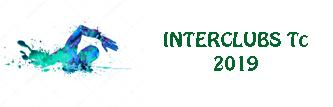 Interclubs Toutes catégories 2019