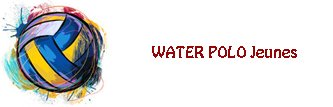 Water-Polo Jeunes – Toussaint 2020